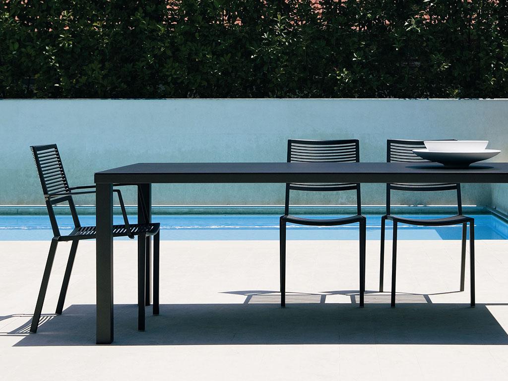 Awesome arredo giardino napoli ideas for Arredamento esterni design