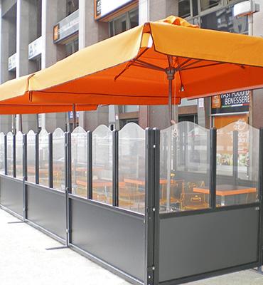 Arredamento moderno bar arredamento moderno bar with for Arredamento da esterno per bar