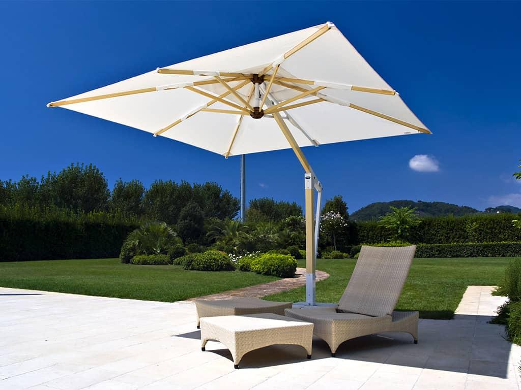 Ombrelloni da giardino caserta de vivo showroom - Riparazione ombrelloni da giardino ...
