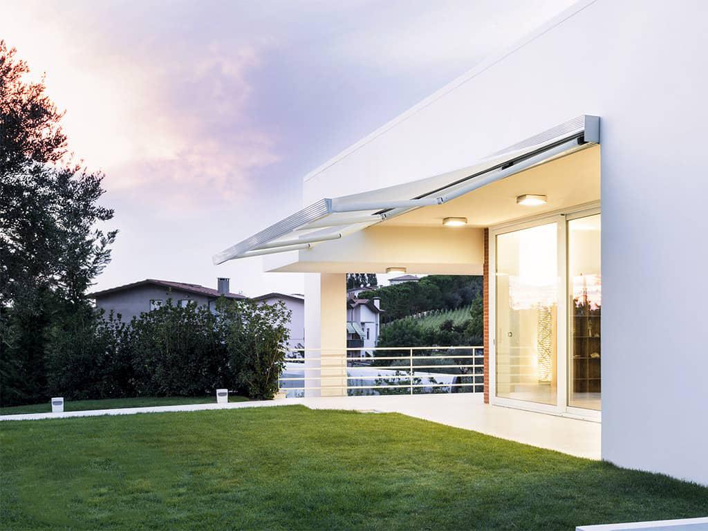 Tende da sole napoli tende casa napoli for Tende casa minimalista