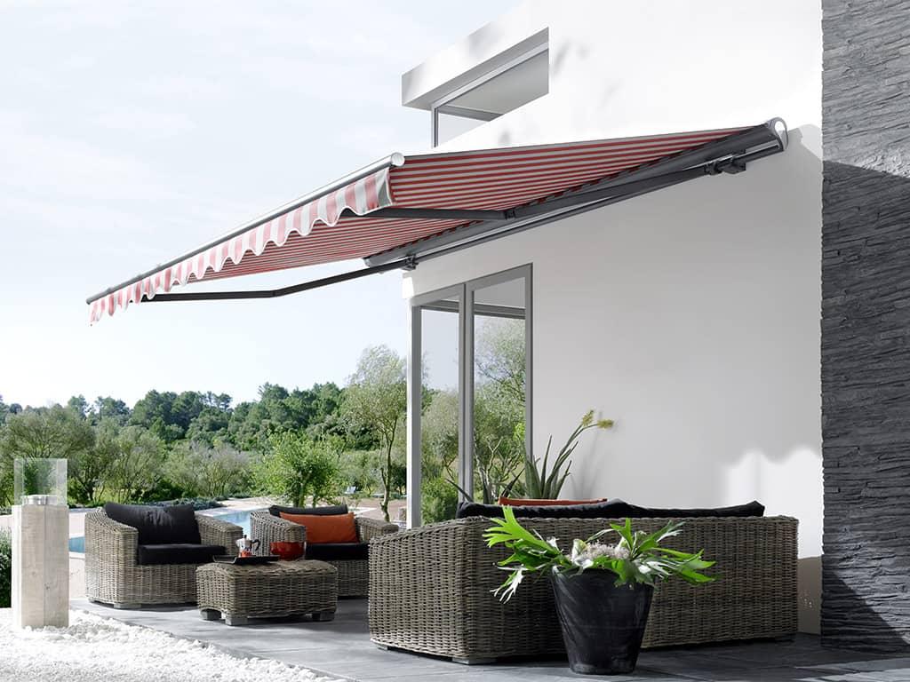 Tende da sole arredamento esterno made in italy tende casa arredamento esterno made in italy - Tende impermeabili da esterno ...