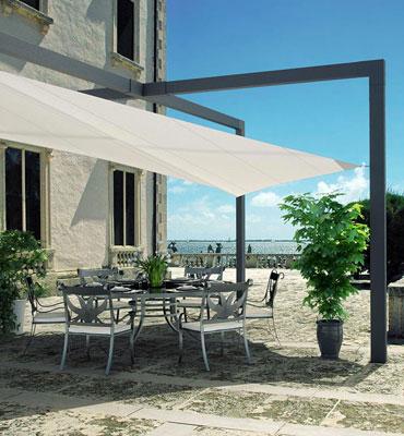 Tende Per Esterni Napoli.Tende Per Terrazzi Esterni Idea Immagine Home